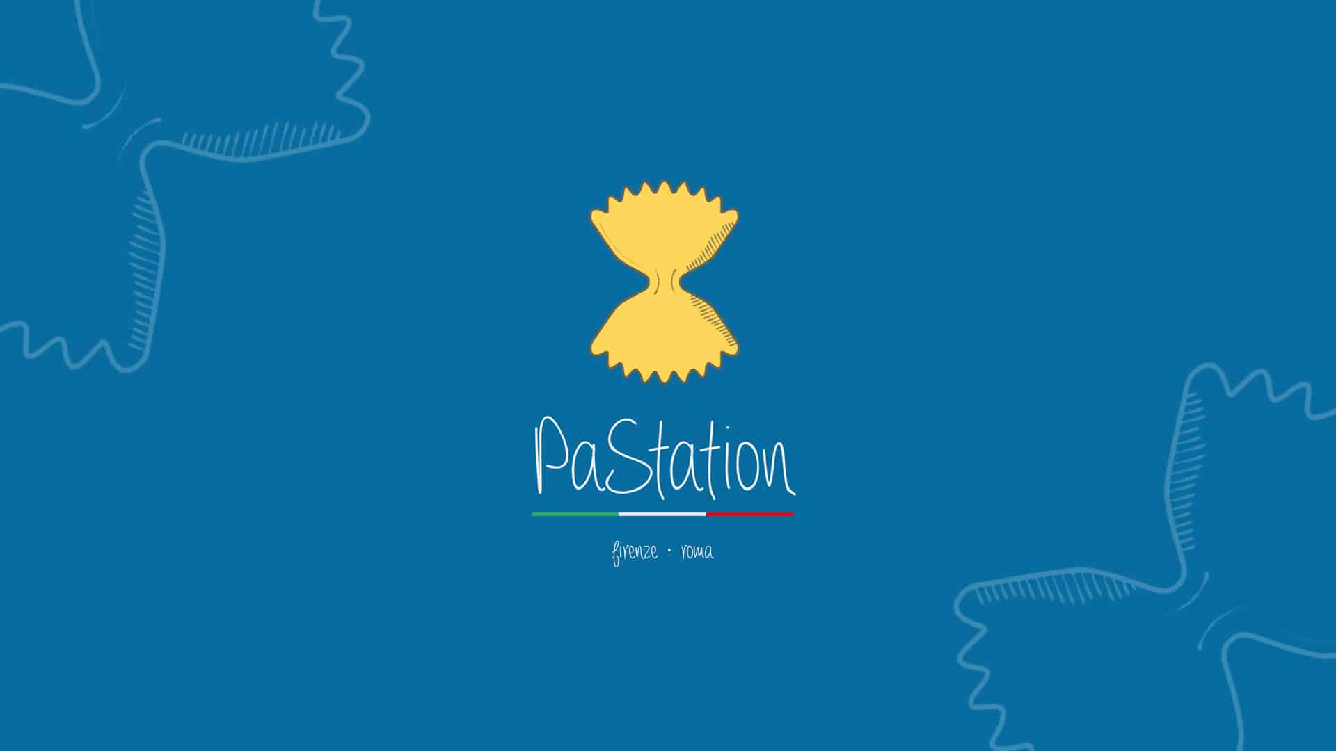 Pastation Firenze Roma Coming Soon